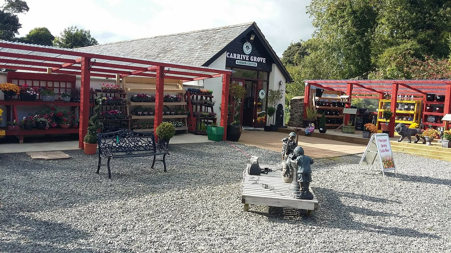 Carrive Grove Garden Centre